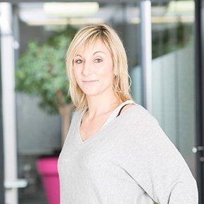 Sandrine Sageros