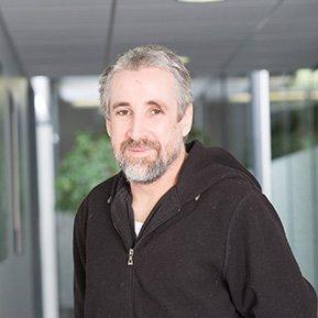 Marc Fourneaux