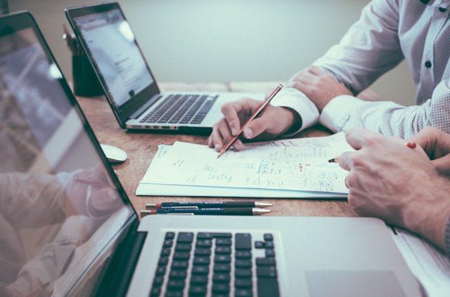 analyse compte client crédit bancaire